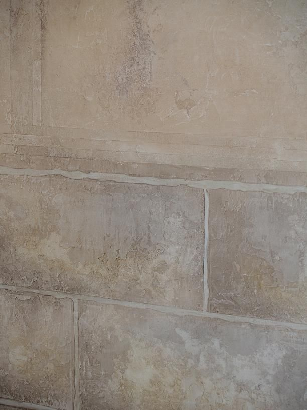 The Faux Chateau More Faux Finish Techniques Faux Stone Walls