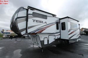 2014 Evergreen Tesla T3212 London Kentucky With Images Fifth
