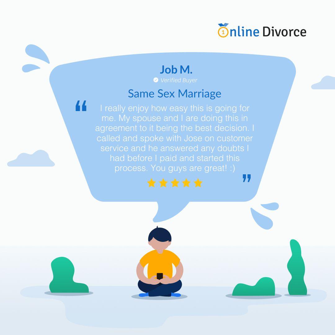 Experienced professional onlinedivorce service divorce