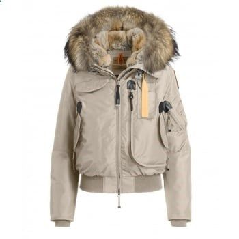 parajumpers ski jacket