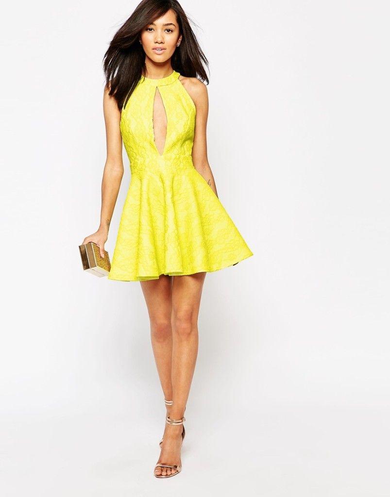 25 schöne Abendkleider für Frauen   Elegante abendkleider ...