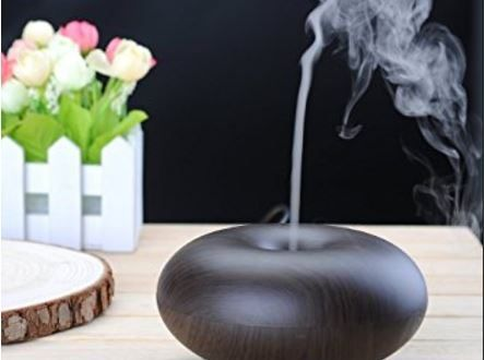 Oil diffusers for relaxation