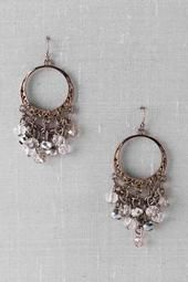 Roxboro Beaded Dangle Earrings