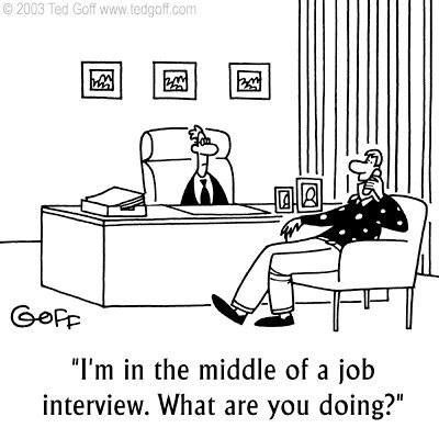 job interview fails - Bad Interview Now What How To Learn From A Bad Job Interview