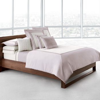 Simply Vera Vera Wang Plaza Sateen Bedding Coordinates Bedding