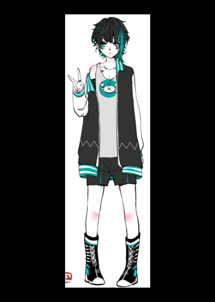 Pin on 道の Michi no gang rp