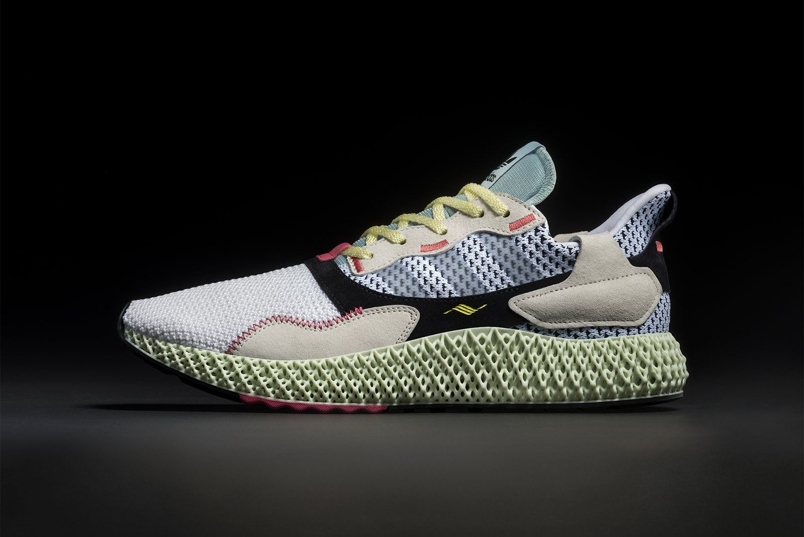 adidas Consortium ZX4000 4D in 2019 | Sneaks & Socks