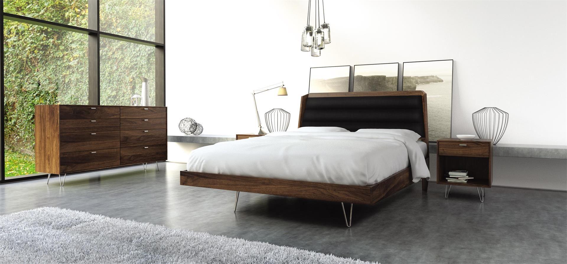 Copeland Canto Bed Bedroom Decor Ideas Hardwood