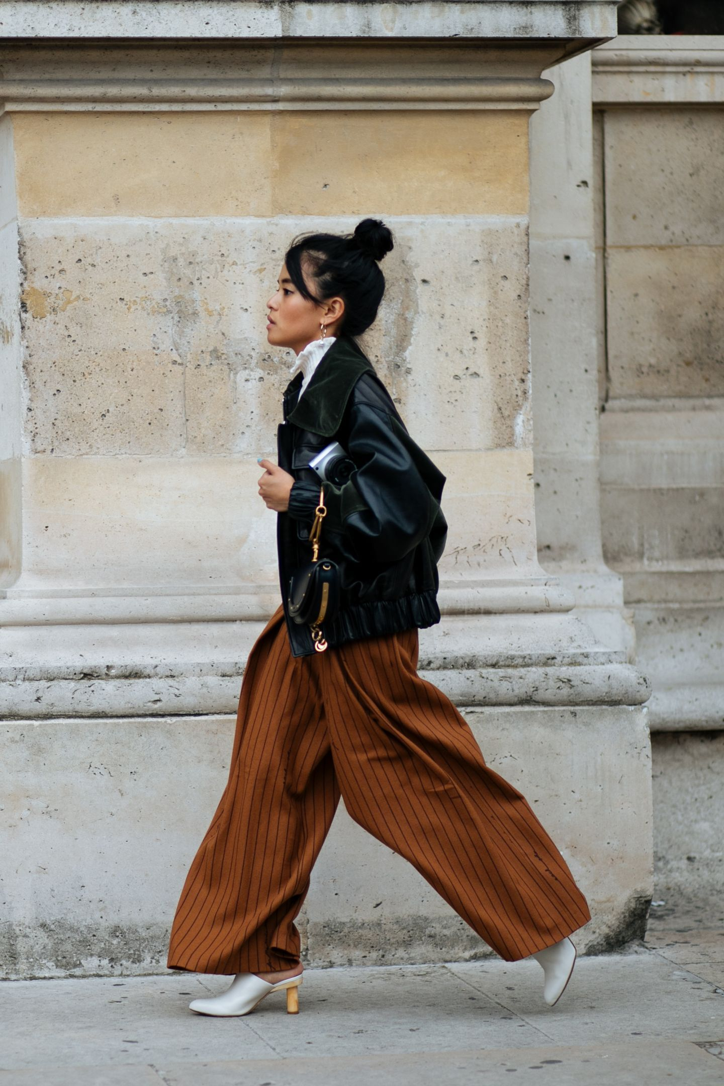 As Fashion Month Ends Here Are The Best Looks From Our Favourite Style Stars In Paris