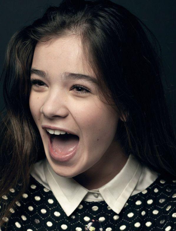TIME's Best Portraits of 2011 - LightBox - Haillee Steinfeld