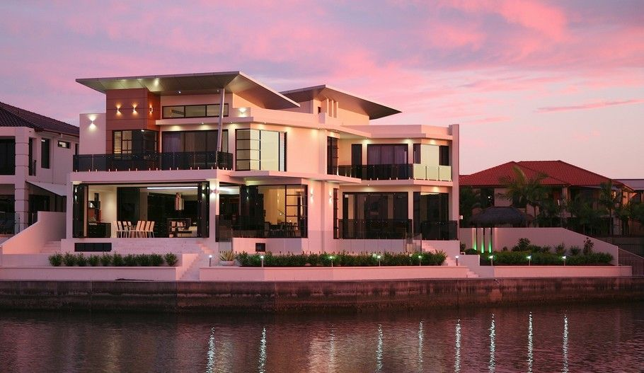 Luxury Real Estate - Australia's Finest Estate by TCL homes