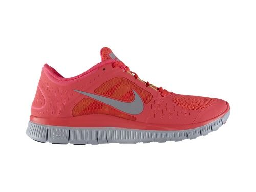 Nike Free Run+ 3 Womens Running Shoe. I have these, they are the most comfortable sneakers I have ever owned.