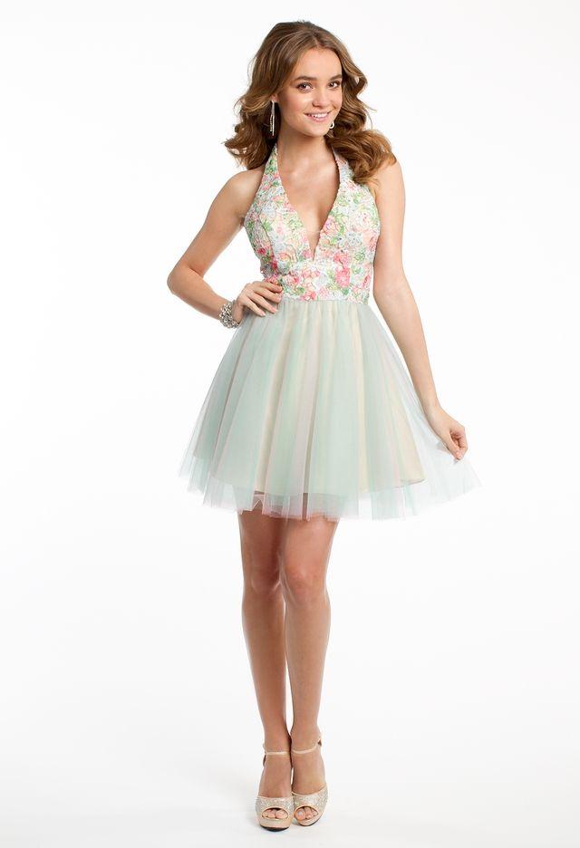 Group USA Sweet 16 Dresses