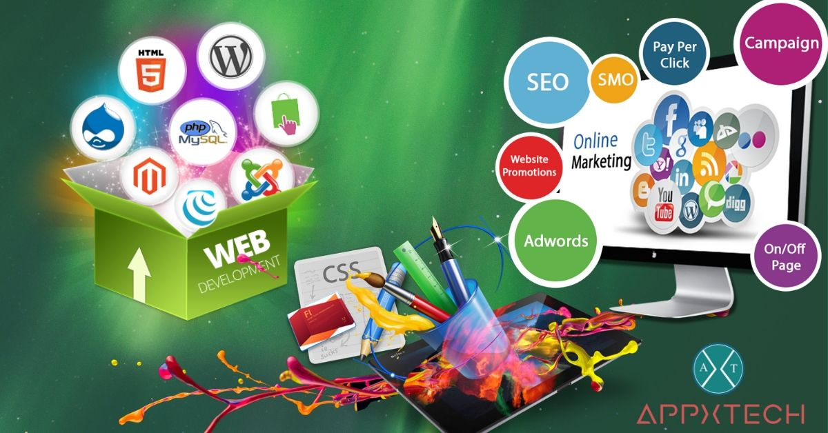 Emfinity It Solutions Is An Online Leading Web Design Web Development Digital Marketing Mobile App Deve Web Development Design Design Development Web Design