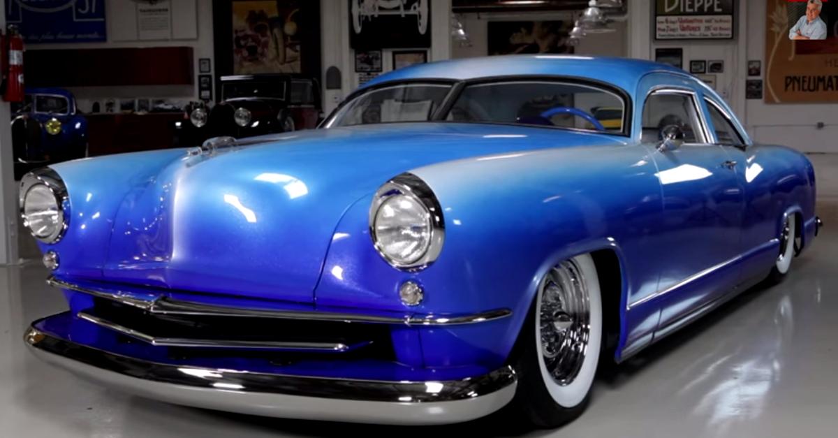 INCREDIBLE 1951 KAIZER DRAG\'N RESTOMOD   American classic cars, Cars ...