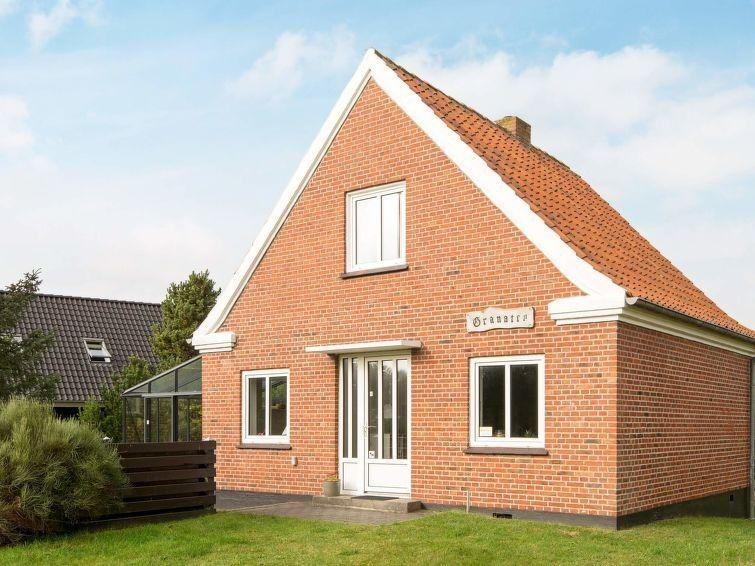 Ferienhaus (Villa) Blåvand für 4 Personen Ferienhaus