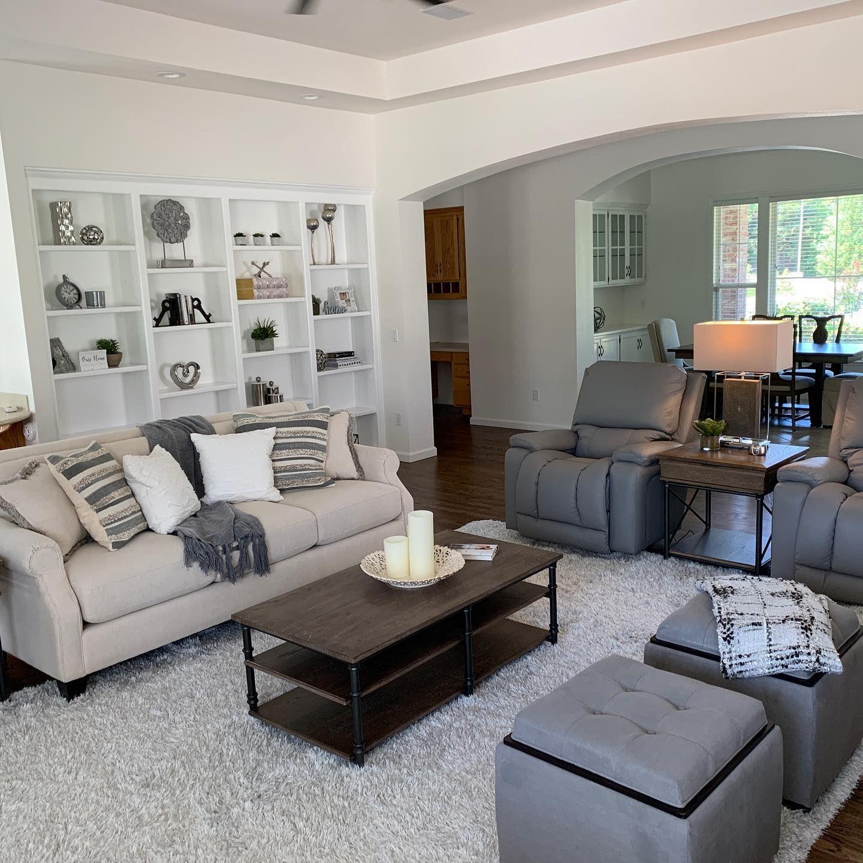 July 5th 2019 Design Done By La Z Boy Elk Grove Design Team Beauty Designdreamsdocometrue Quality Bedroom Furniture Office Chair Design Living Room Bedroom