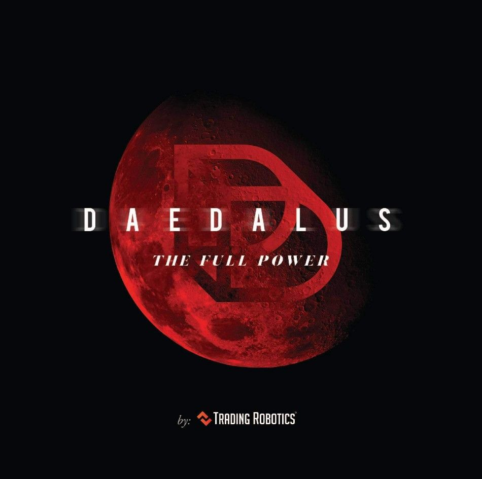 Daedalus The Fullpower Trading Forex Stocks Commodities