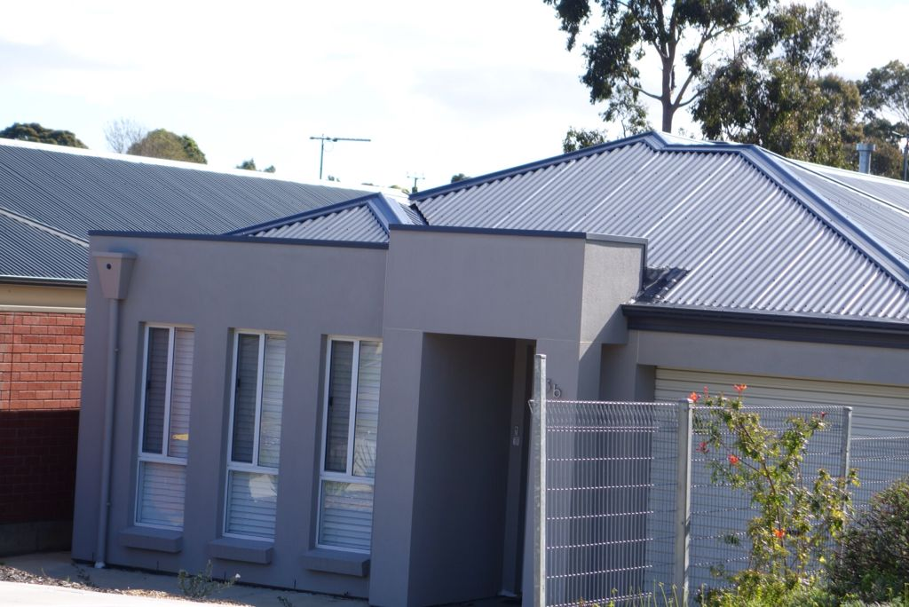 New roof in Ironstone