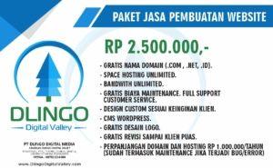 Jasa Web Design Di Surabaya Profesional Harga Terjangkau Desain Web Website Marketing