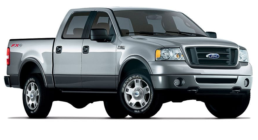 2007 ford f 150 owners manual the ford f 150 arrives in an rh pinterest com 2007 ford f150 owners manual pdf 2007 ford f-150 owners manual