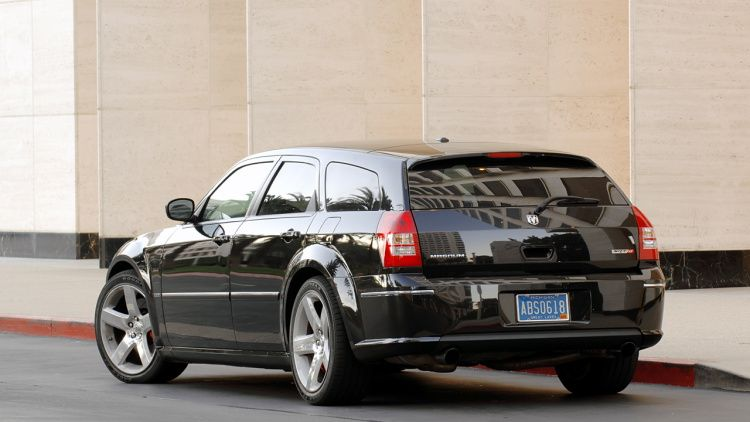 Dodge Magnum Srt8 Photo Gallery Dodge Magnum Dodge Station Wagon