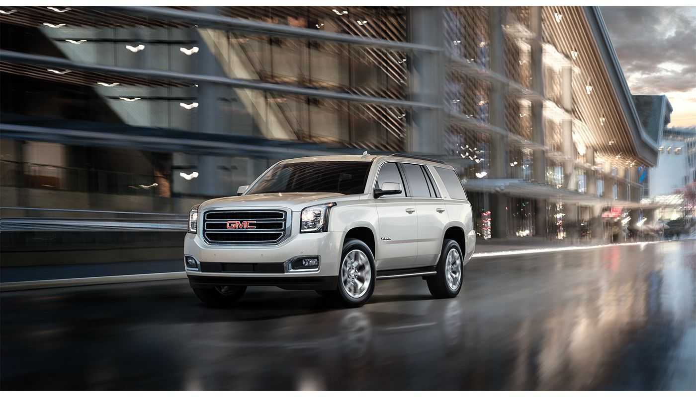 Consult The Gm Certified Service Experts At Sullivan Buick Gmc