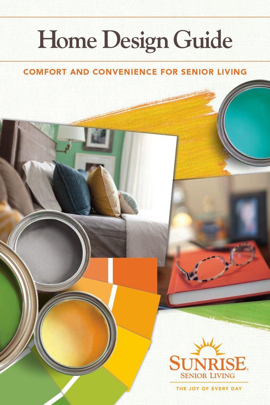 2015 Design Guide  Senior sunrise ideas