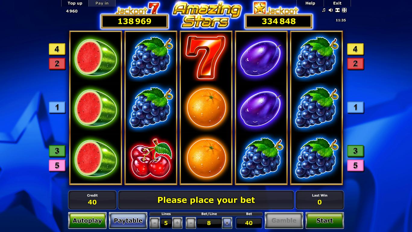 Game star online casino казино рафаэлла