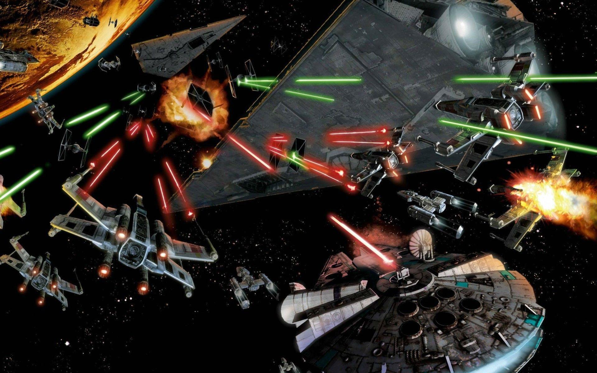 King Size ×Inch Star Wars Millennium Falcon Blanket 1920×1200 Millenium Falcon Backgrounds ( · Live WallpapersWallpaper ...