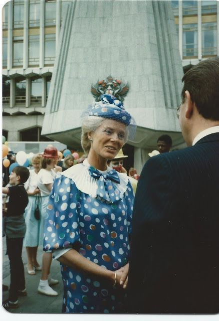 Duchess Of Kent 1980s Queen Elizabeth Ii Royal Duke And Duchess