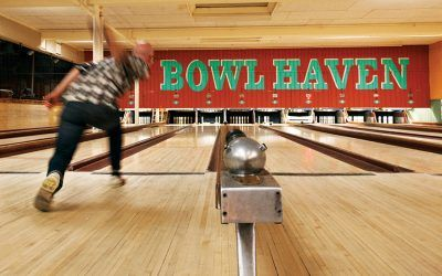 Sacco S Bowl Haven Best Bowling Alley In Boston Boston Boston Living In Boston