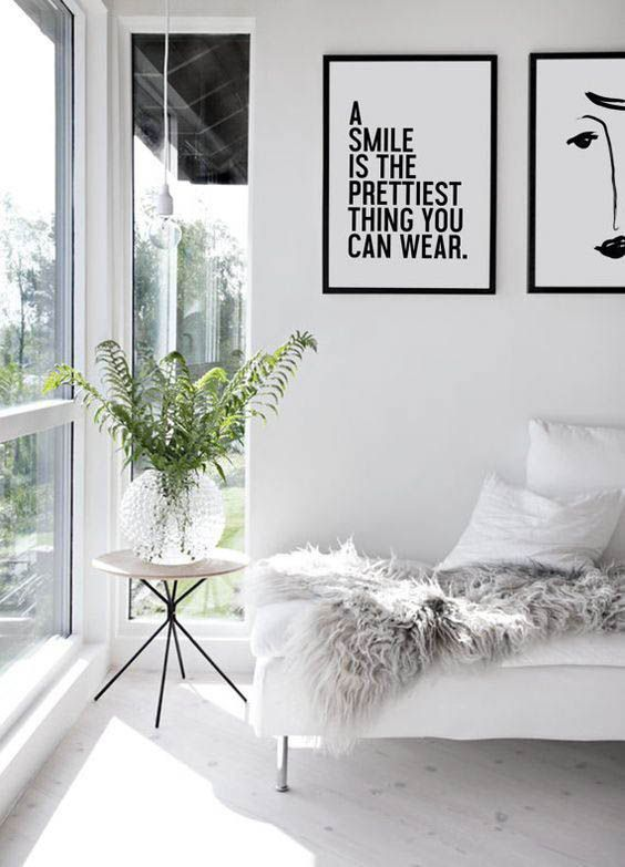dreamy minimal interiors home sweet interior design also rh pinterest