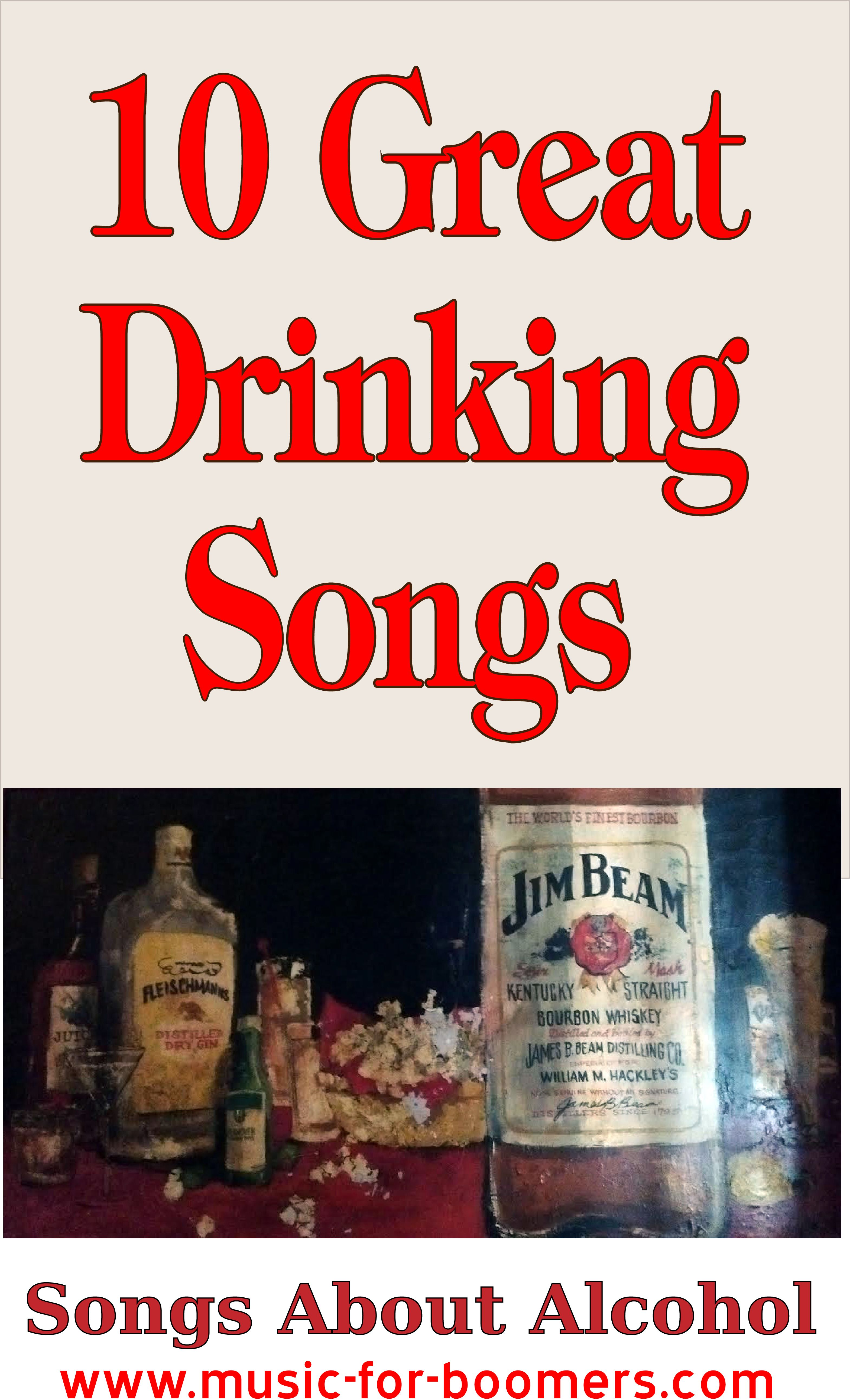 Drinking is an integral part of our society today, and has