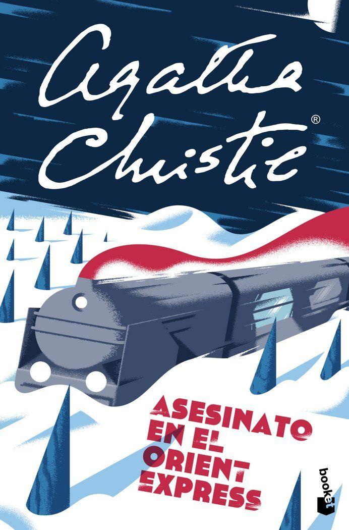 Asesinato en el Orient Express - Agatha Christie - Compra En Huesca