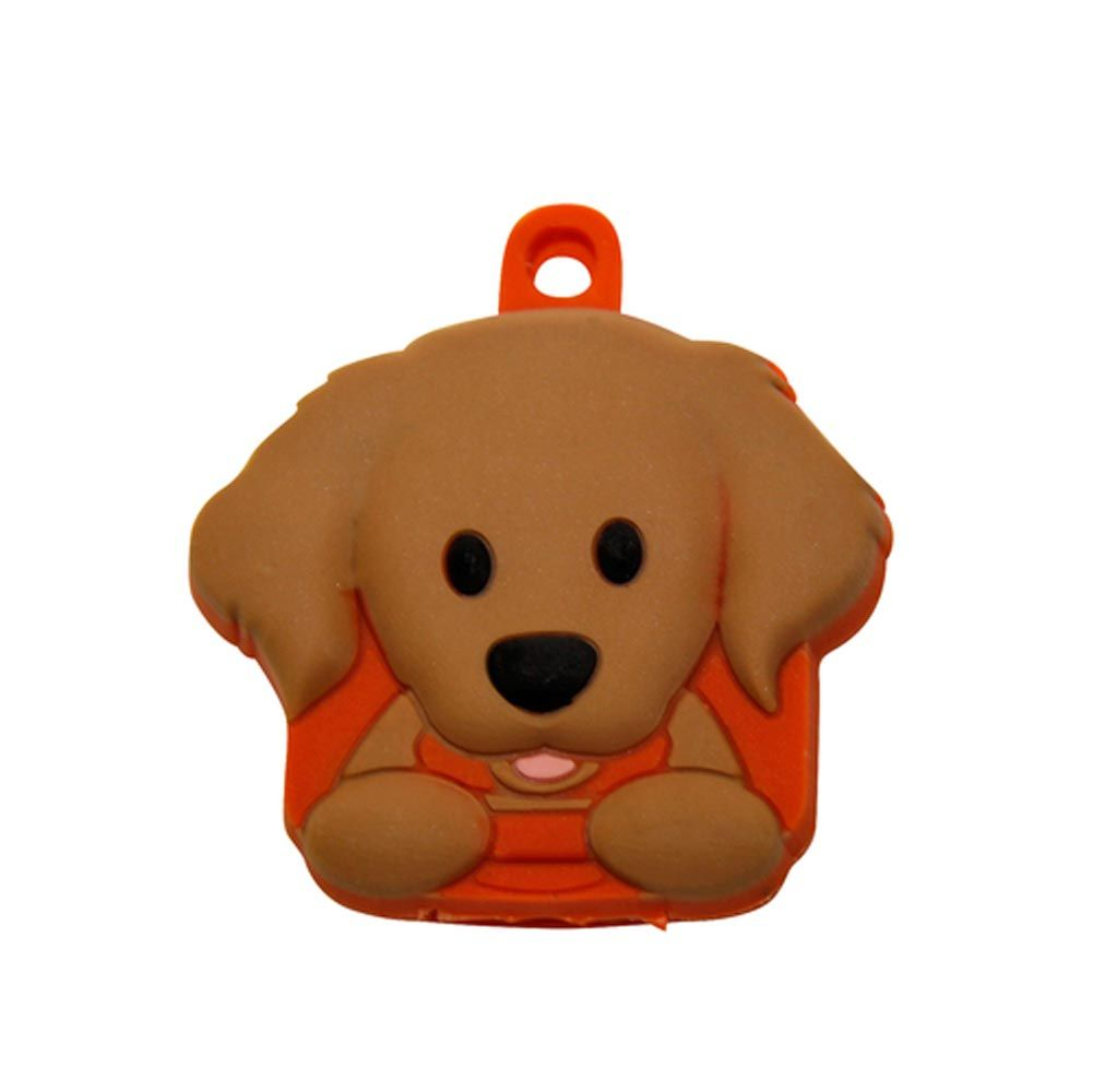 Golden Retriever Key Cover Make your keys stand out with this adorable Golden Retriever key cover. Great for any dog lover! Use this key cover to help you identify the key to your dog's kennel or your house. Lend your dog walker or house sitter a key that they can easily identify as yours! The …