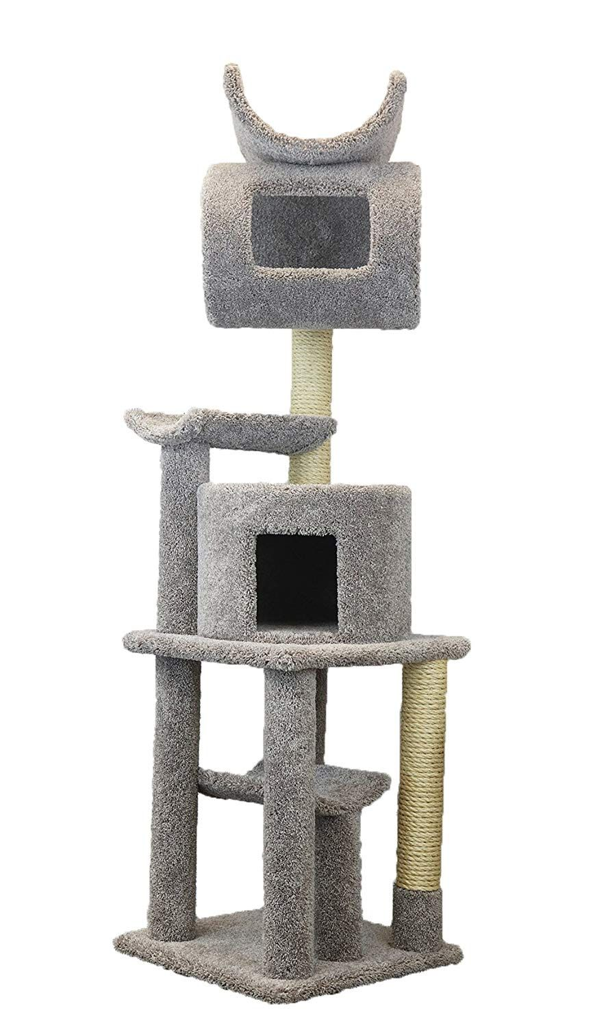 Cat Climbing Tree For Large Cats