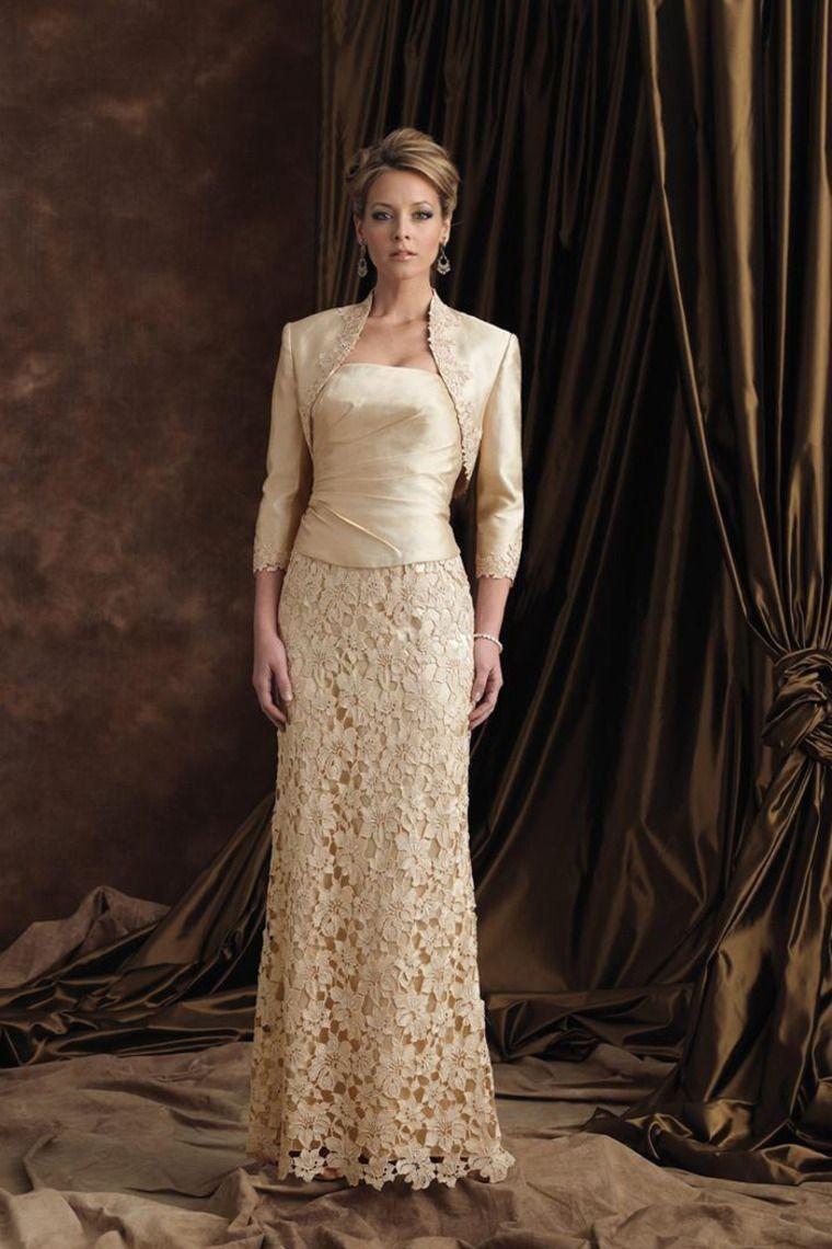 Mother of the bride dresses evening wedding  Shop Sheath Column Strapless Floor Length Satin Mother Of The Bride