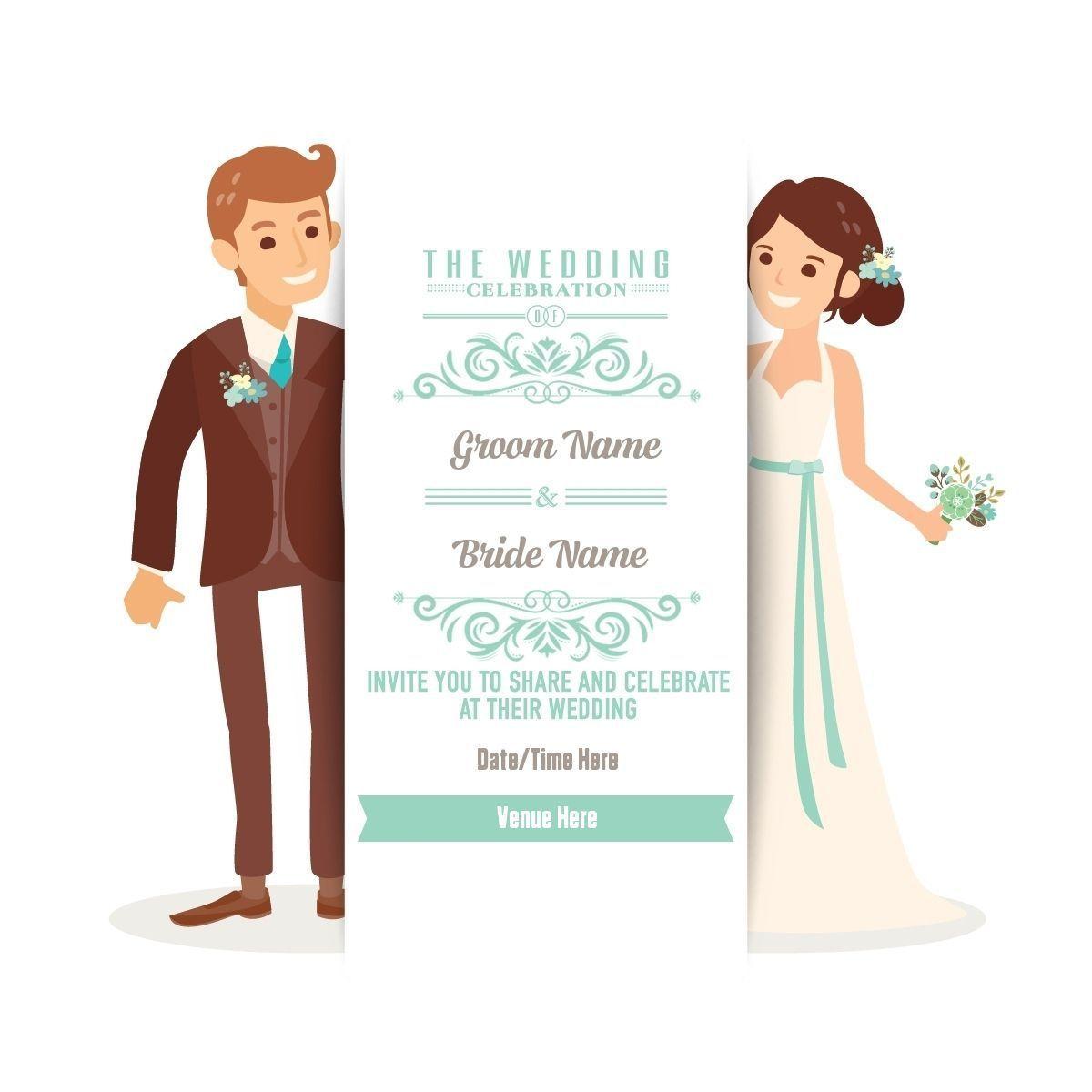 wedding invitation : wedding invitation cards online - Free ...