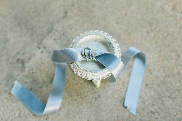Dusty blue wedding ideas   Elisheva Golani Photography and Belle Soul Weddings    see more on: http://burnettsboards.com/2015/05/romantic-dusty-blue-wedding/