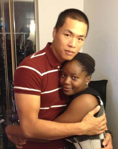 Interracial dating in america asians california