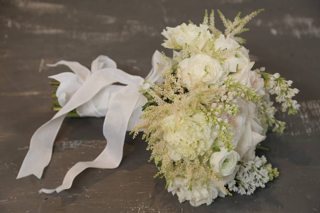 Head to the blog to learn how to create this beautiful white rose ...