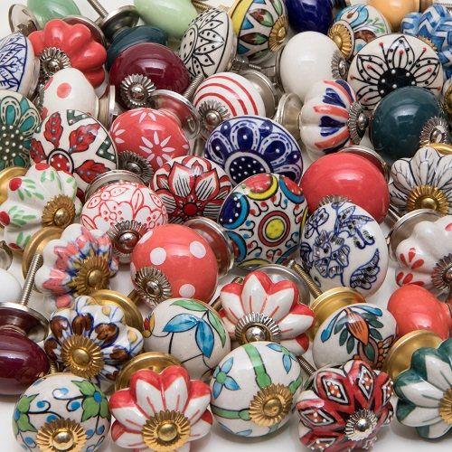 Pin On Ceramic Door Knobs