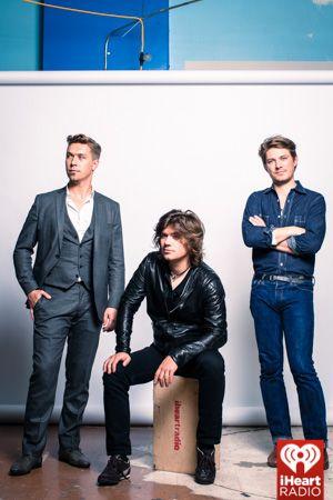 GUENTA CORAÇÃO!!!!!!!!!iHeartRadio Live: Hanson - iHeartRadio | Real & Custom Radio Stations - Listen Free Online