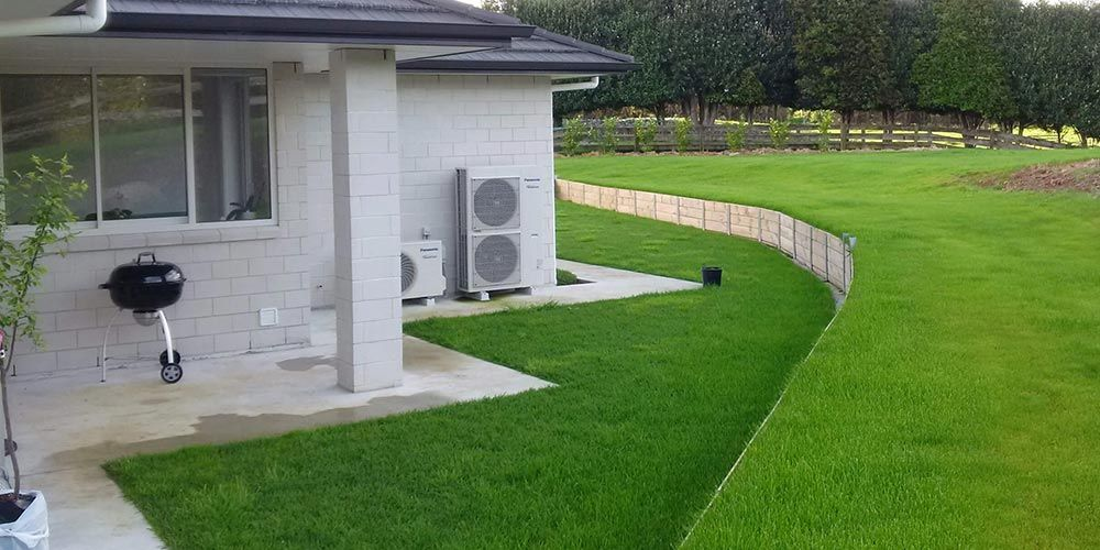 SureWall™ Slide Together Retaining Wall System Wall