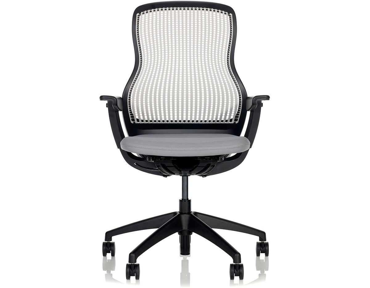 Knoll life chair geek - Regeneration Chair By Formway For Knoll