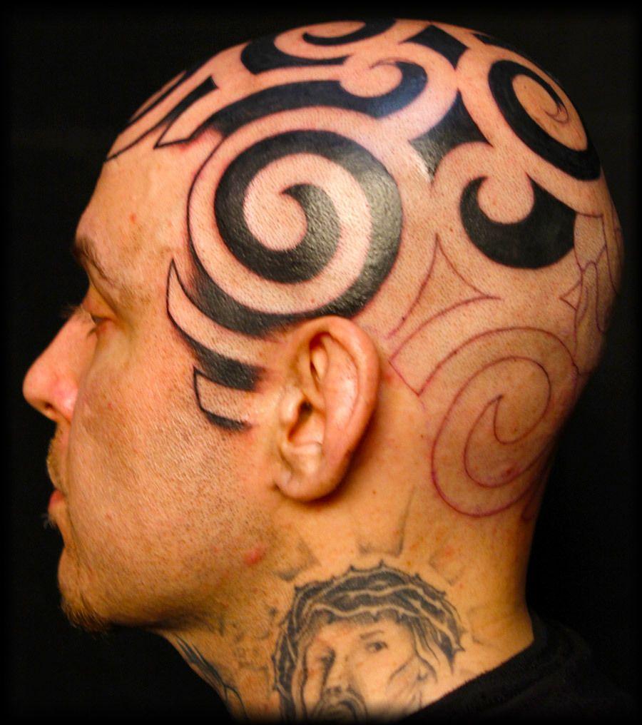 Tribal-Tattoos 32ac324d3a0f1fd5dfbfa8432ae29110