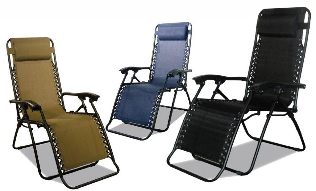 Ultra Comfortable Zero Gravity Chair Design Collection : Soothing Caravan  Canopy Zero Gravity Chair With Adjustable Headrest And Dual Finger.