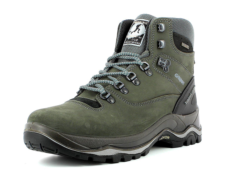 ae50d51a6faf1 Grisport 11205 Dakar V.15 Men s and Women s Outdoor   Trekking Boots with  Gritex