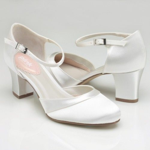 Chaussures de mariée Plum